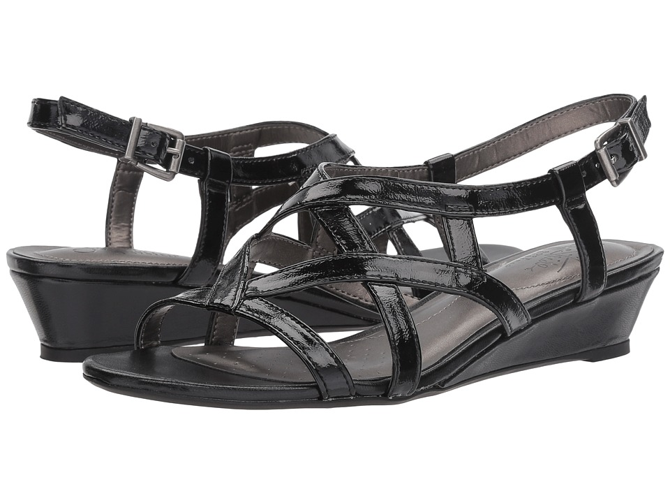 LifeStride - Yuppies (Black) Women's Shoes