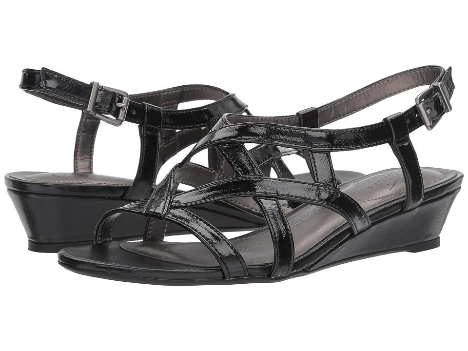 LifeStride - Yuppies (Black) Women's Shoes