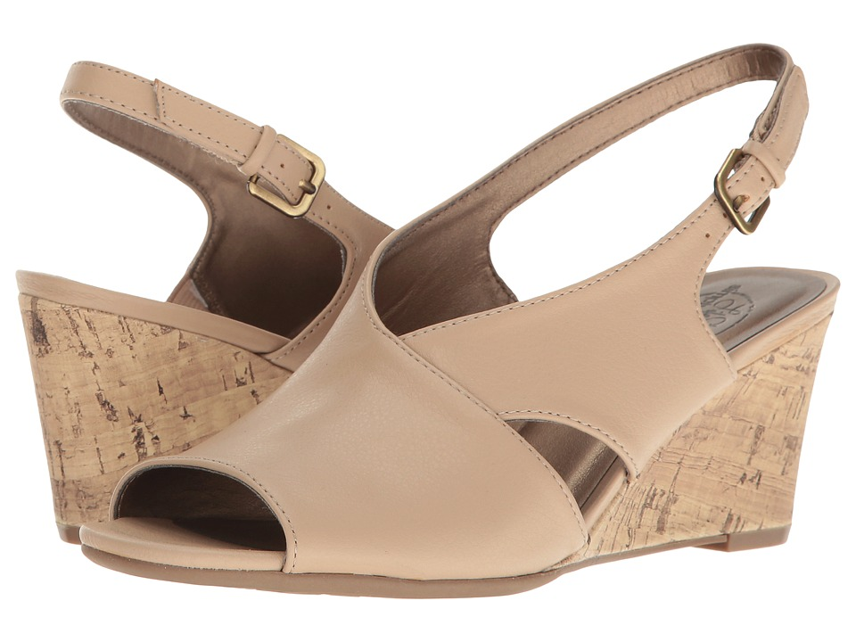 LifeStride - Fizz (Tender Taupe) Women's Shoes