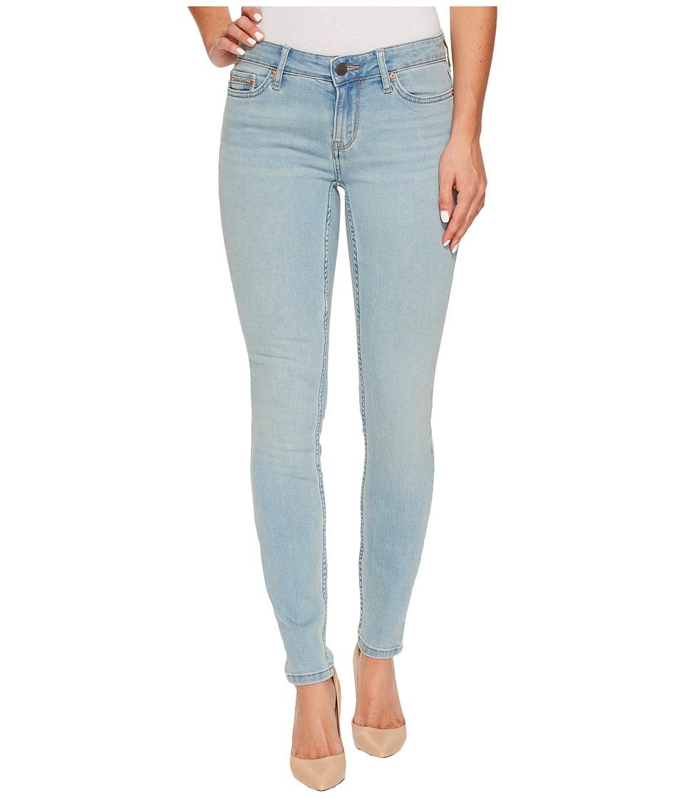 Calvin Klein Jeans - Legging Jeans in 90s Light Wash (90's Light) Women's Casual Pants