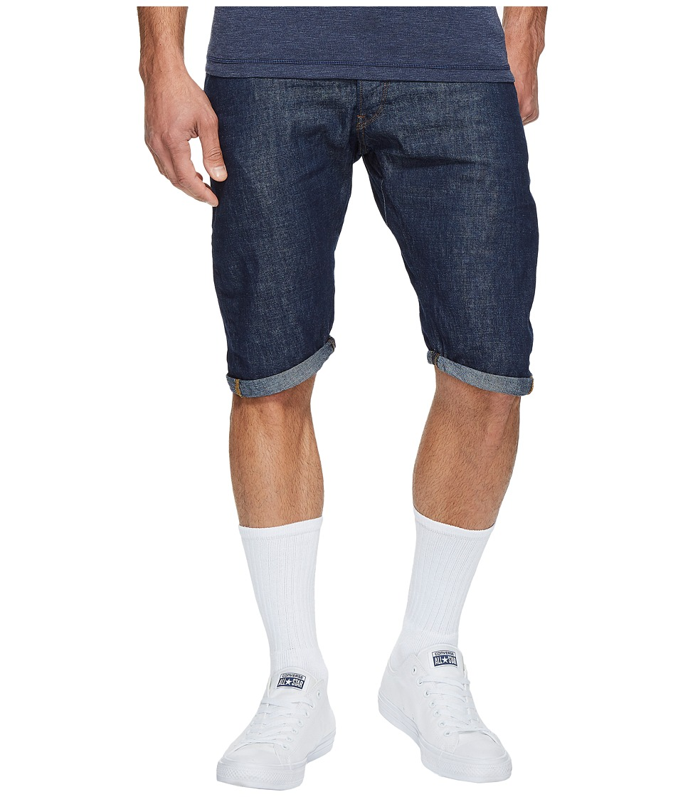 G-Star - Arc 3D Short Lightweight Craser Denim Rinsed in 3D Rinsed (3D Rinsed) Men's Jeans