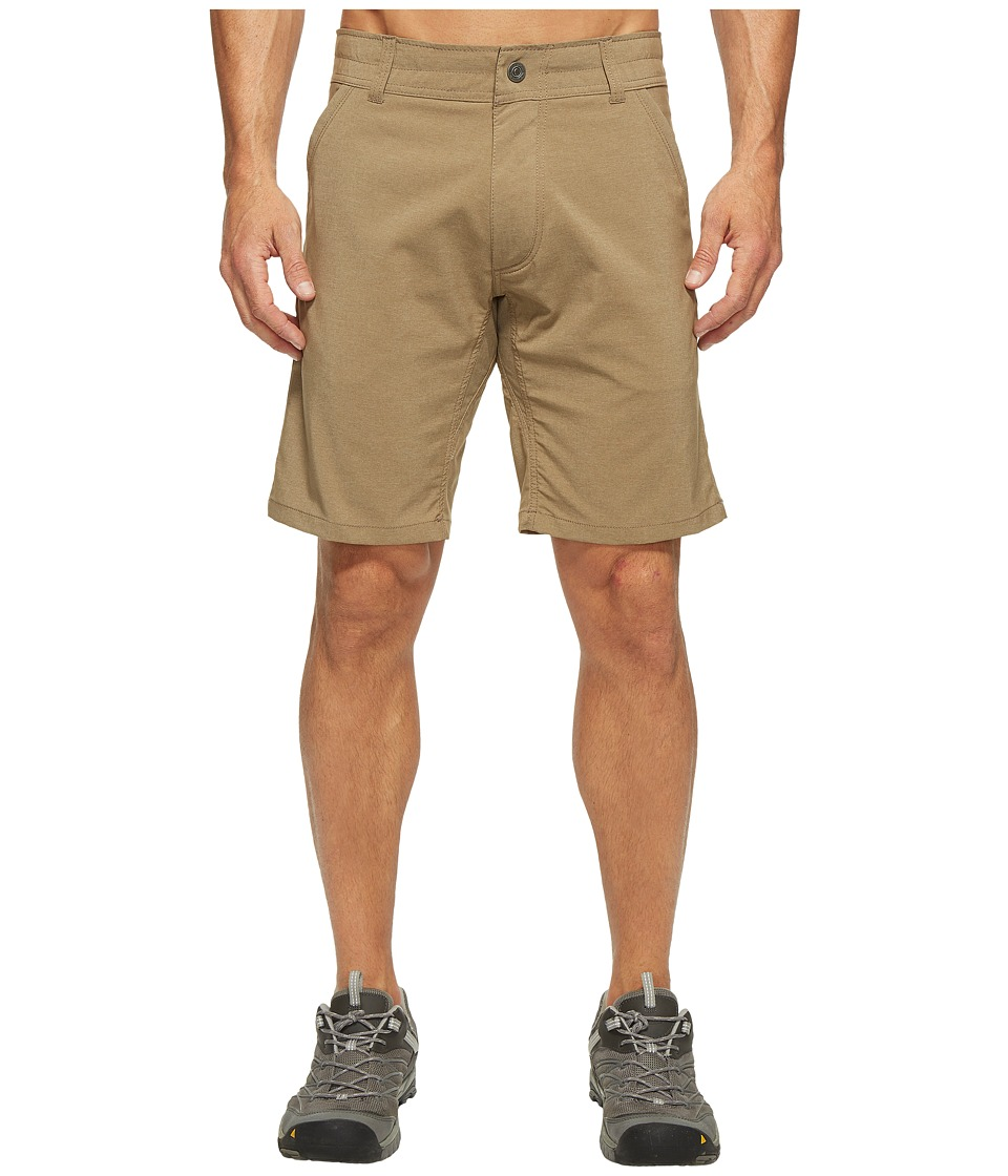 KUHL - Shift Amfib Shorts - 10 (Buckskin) Men's Shorts