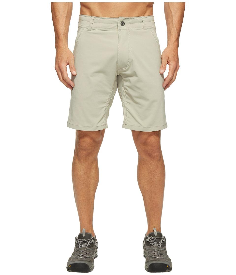 KUHL Shift Amfib Shorts 10 (Cement) Men