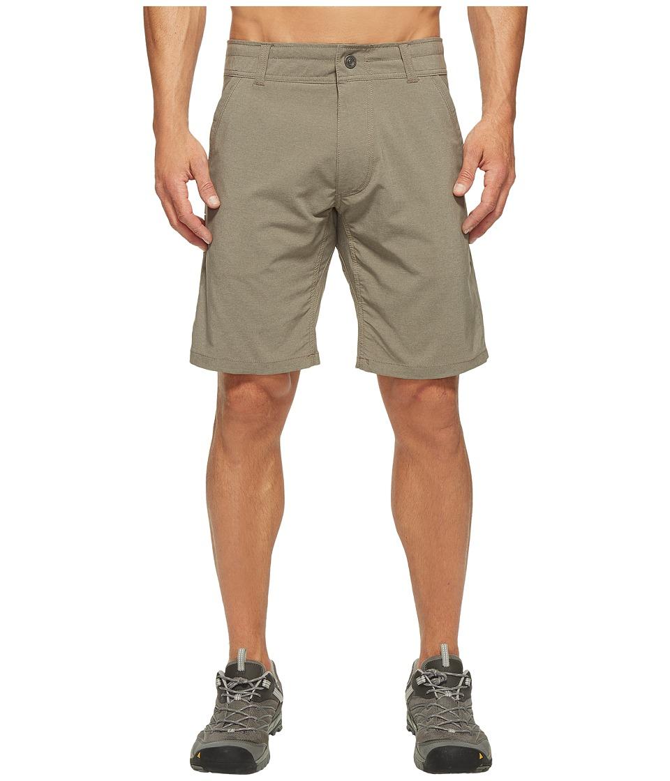 KUHL - Shift Amfib Shorts - 10 (Charcoal) Men's Shorts