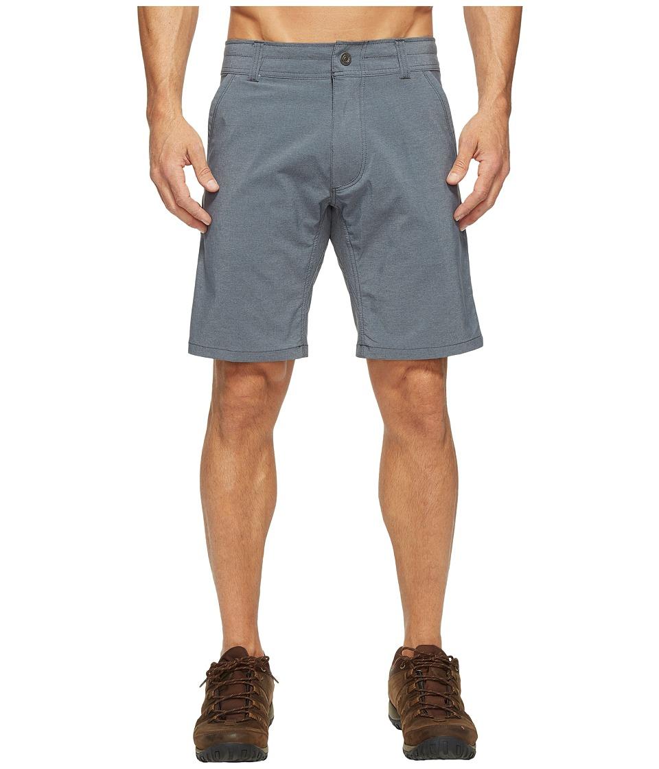 KUHL - Shift Amfib Shorts - 10 (Pirate Blue) Men's Shorts