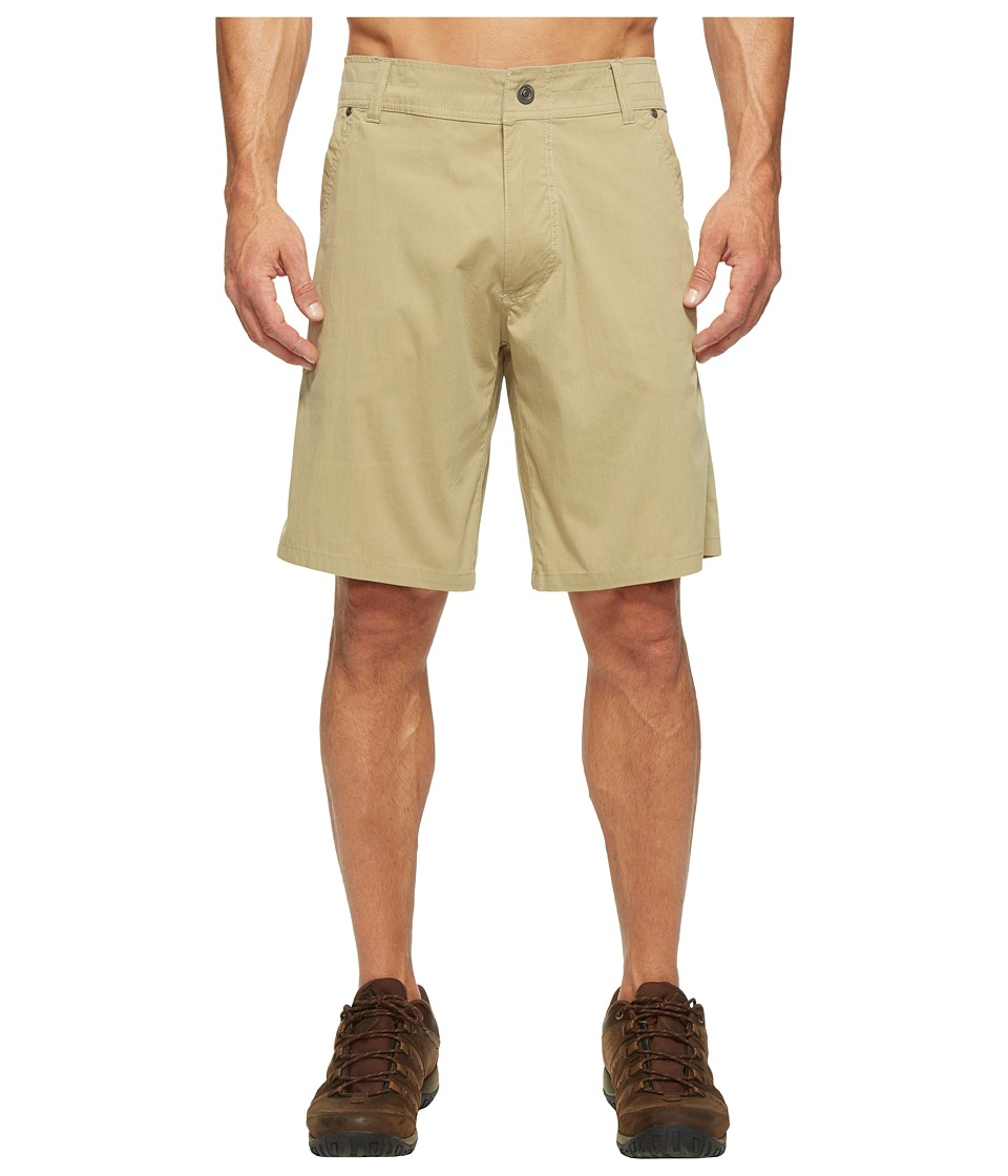 KUHL - Kontra Shorts - 10 (Sawdust) Men's Shorts
