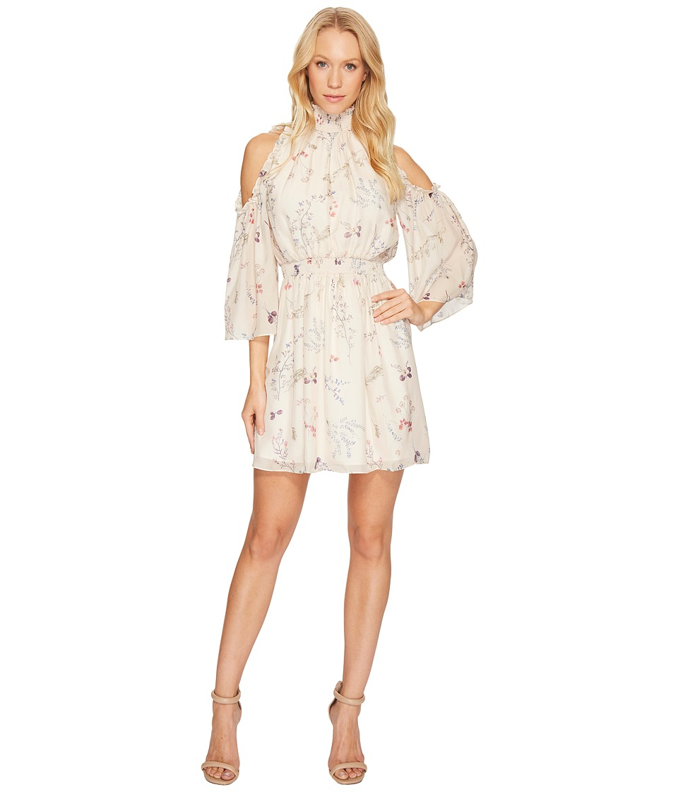 Rachel Zoe Meade Dress (Garden Ivory) Women