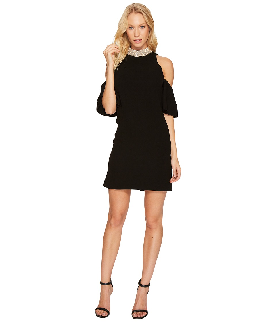 Rachel Zoe Bixley Dress (Black) Women