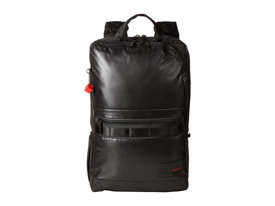Hedgren Jam Backpack 15 (Black) Backpack Bags