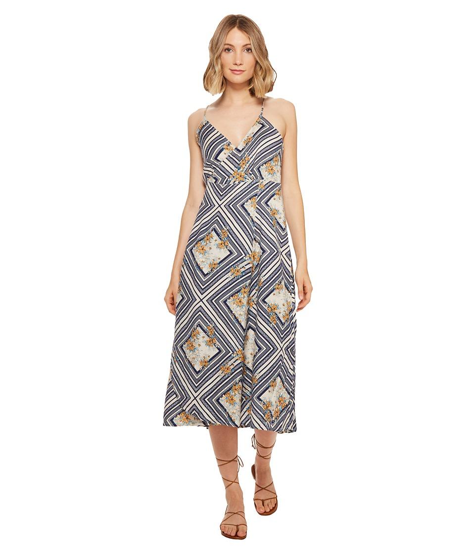 O'Neill - Leelee Dress (Naked) Women's Dress