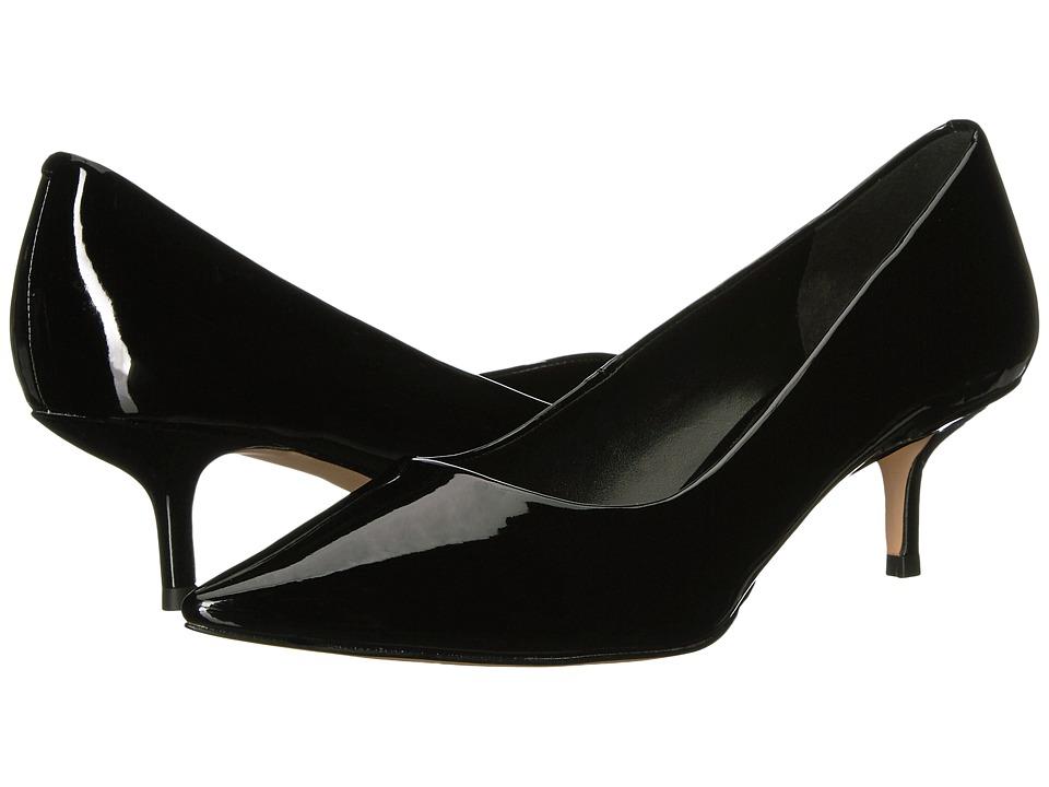 Nine West - Franco (Black Synthetic) Women's Shoes
