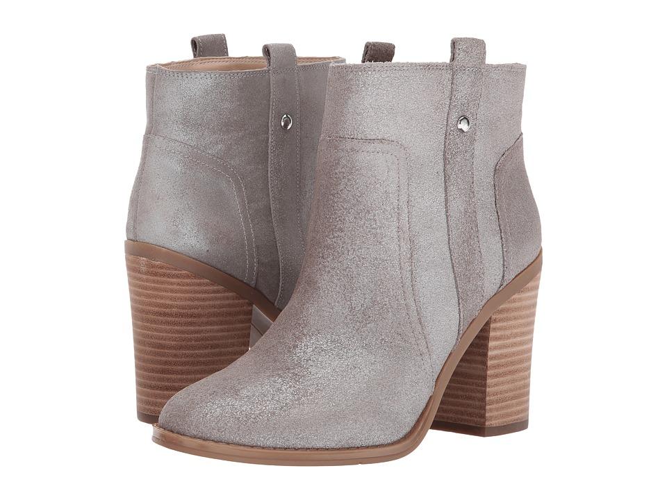 Nine West - Haynes (Flint/Gunmetal) Women's Shoes