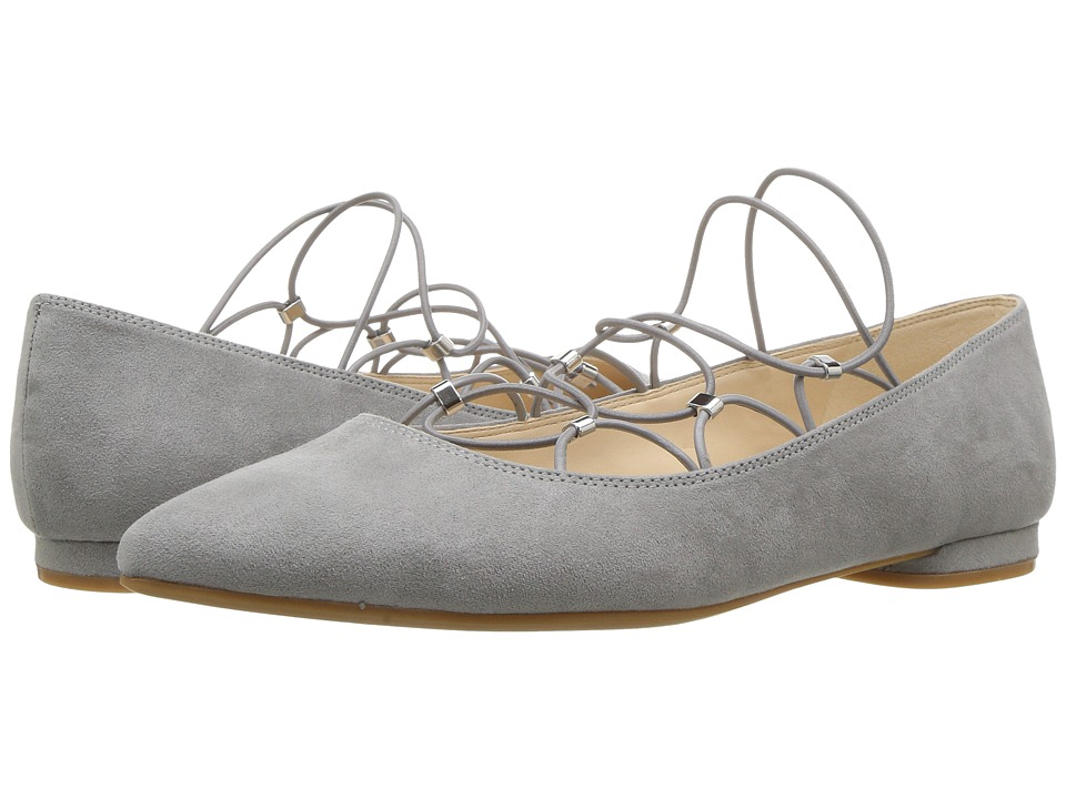 Nine West - Openadoor (Mist/Mist) Women's Shoes