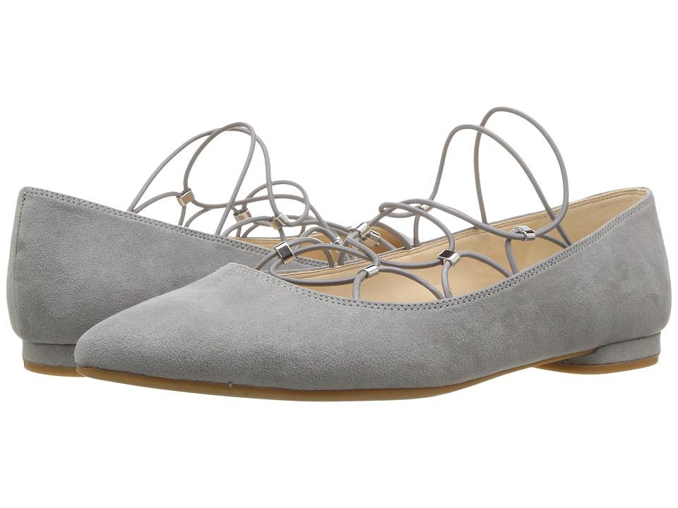 Nine West - Openadoor (Mist/Mist) Women's Shoes