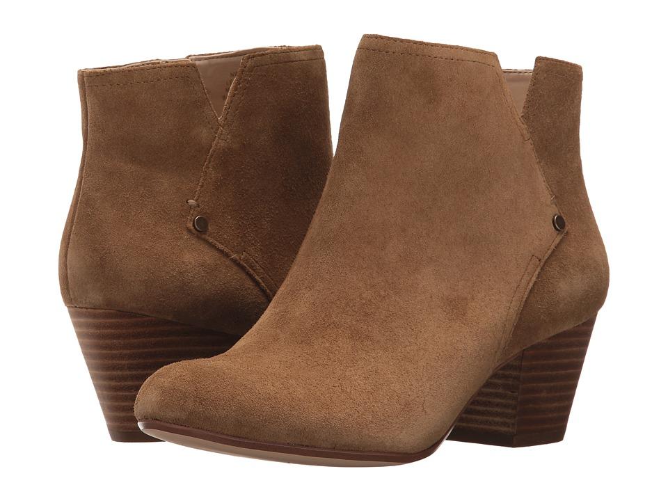 Nine West - Hadriel (Green Suede) Women's Shoes
