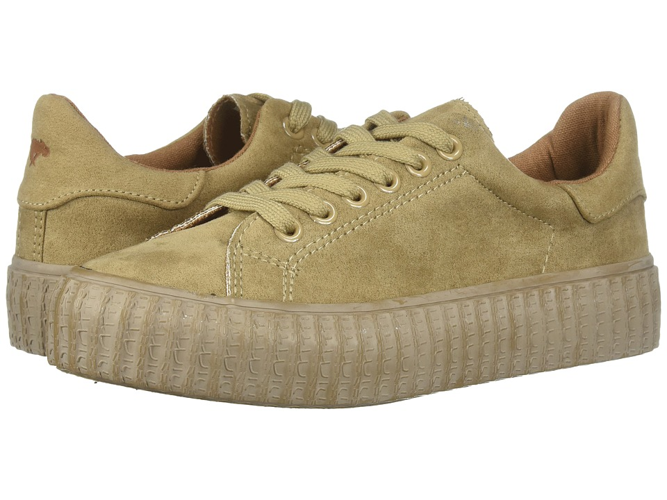Rocket Dog - General (Sand Coast) Women's Lace up casual Shoes