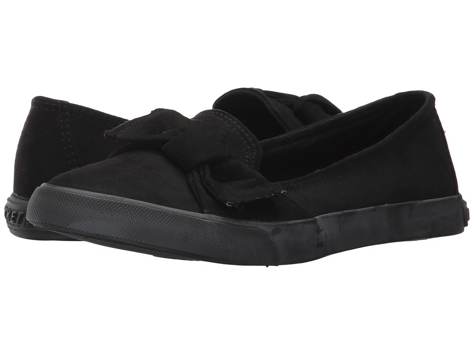 Rocket Dog - Clarita (Black Coast) Women's Slip on Shoes