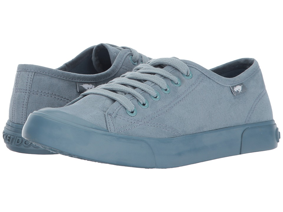 Rocket Dog - Jumpin (Light Blue Coast) Women's Lace up casual Shoes