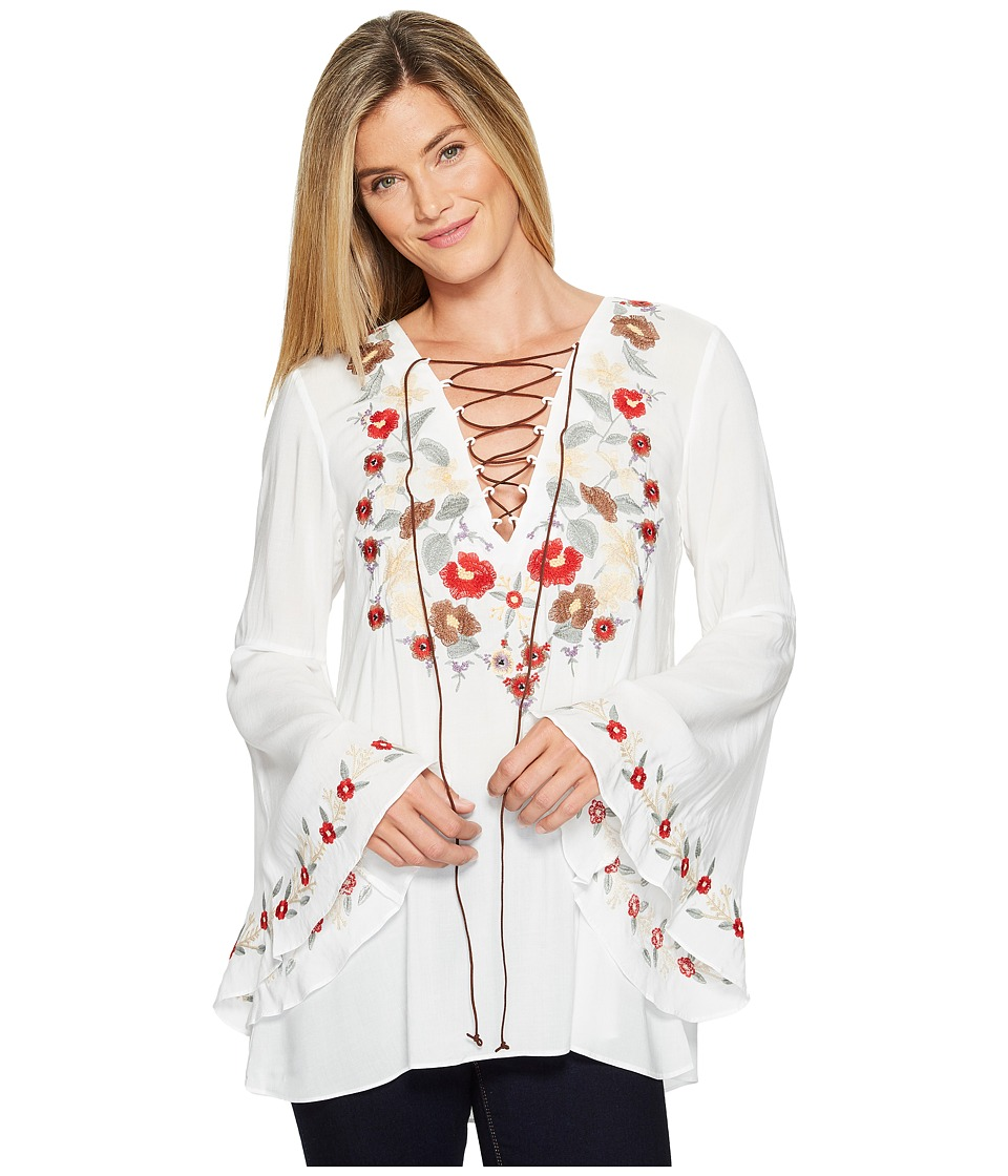 Tasha Polizzi - Jewel Tunic (Cashmere) Women's Clothing