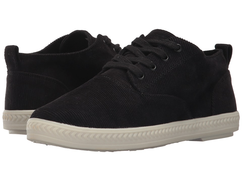Rocket Dog - Dover (Black Everlong) Women's Lace up casual Shoes