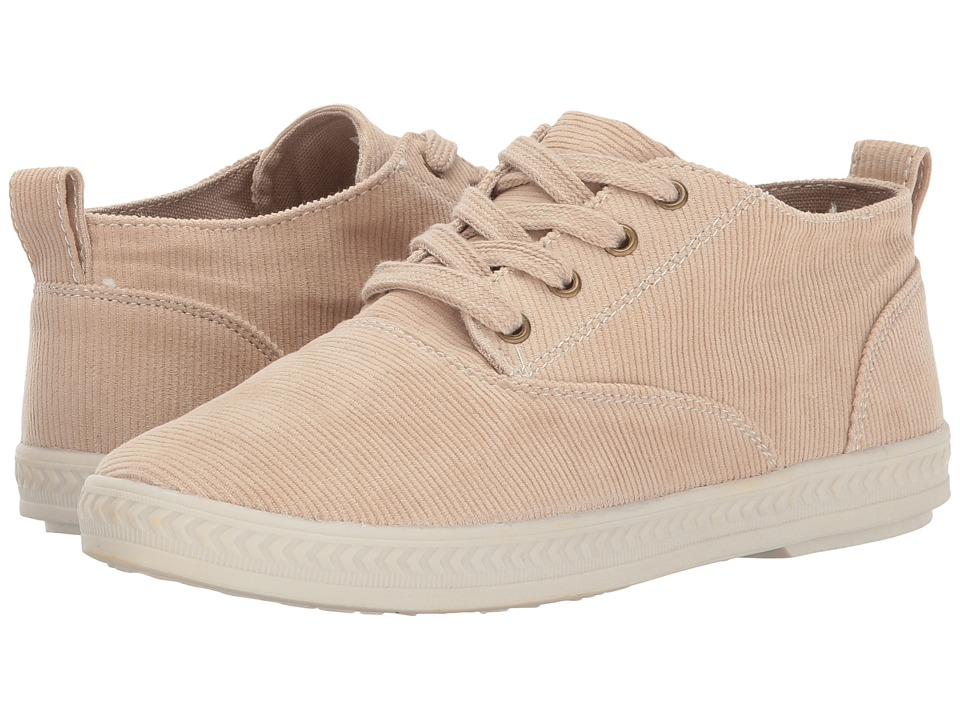 Rocket Dog - Dover (Natural Everlong) Women's Lace up casual Shoes