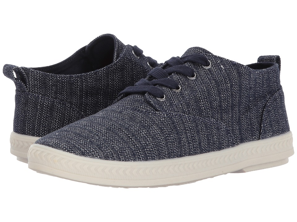 Rocket Dog - Dover (Navy Offspring) Women's Lace up casual Shoes