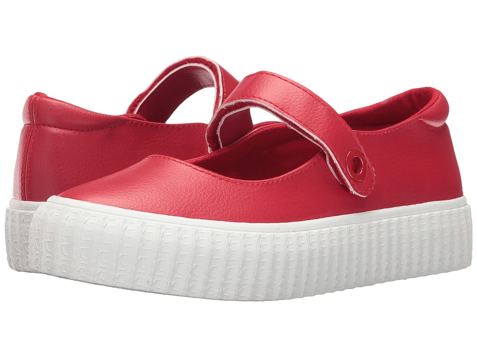Rocket Dog - Godel (Red Peppa) Women's Shoes