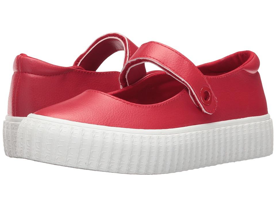 Rocket Dog - Godel (Red Peppa) Women's Shoes