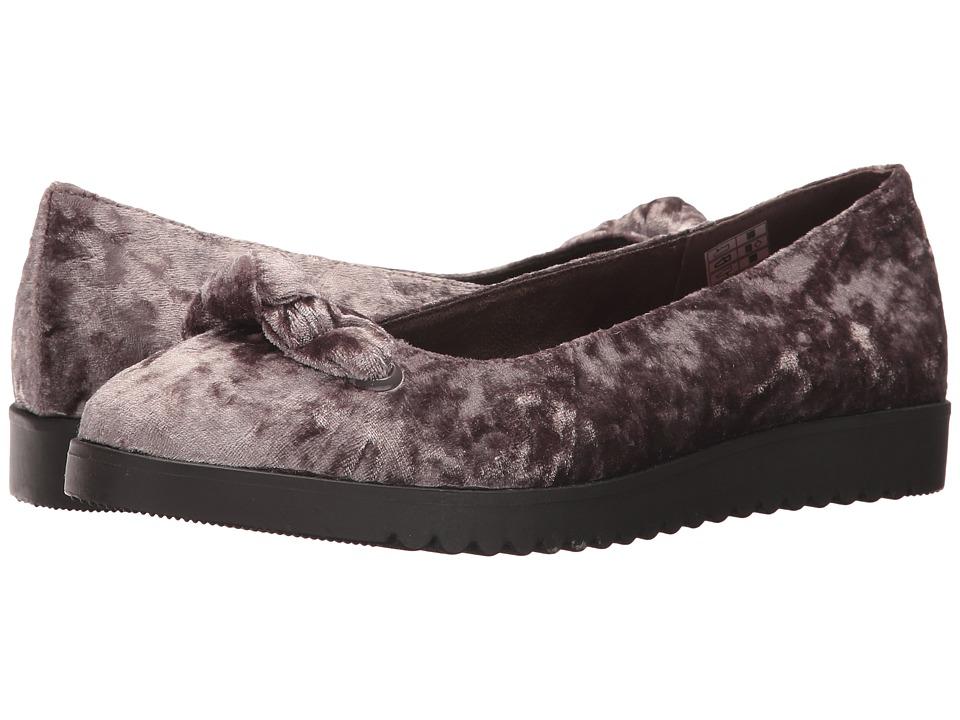 Rocket Dog - Chella (Black Dash) Women's Flat Shoes