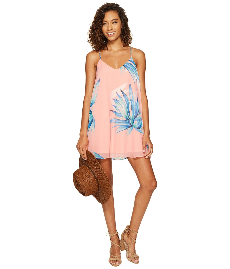 Show Me Your Mumu - Circus Mini Dress (Tropical Twist) Women's Dress
