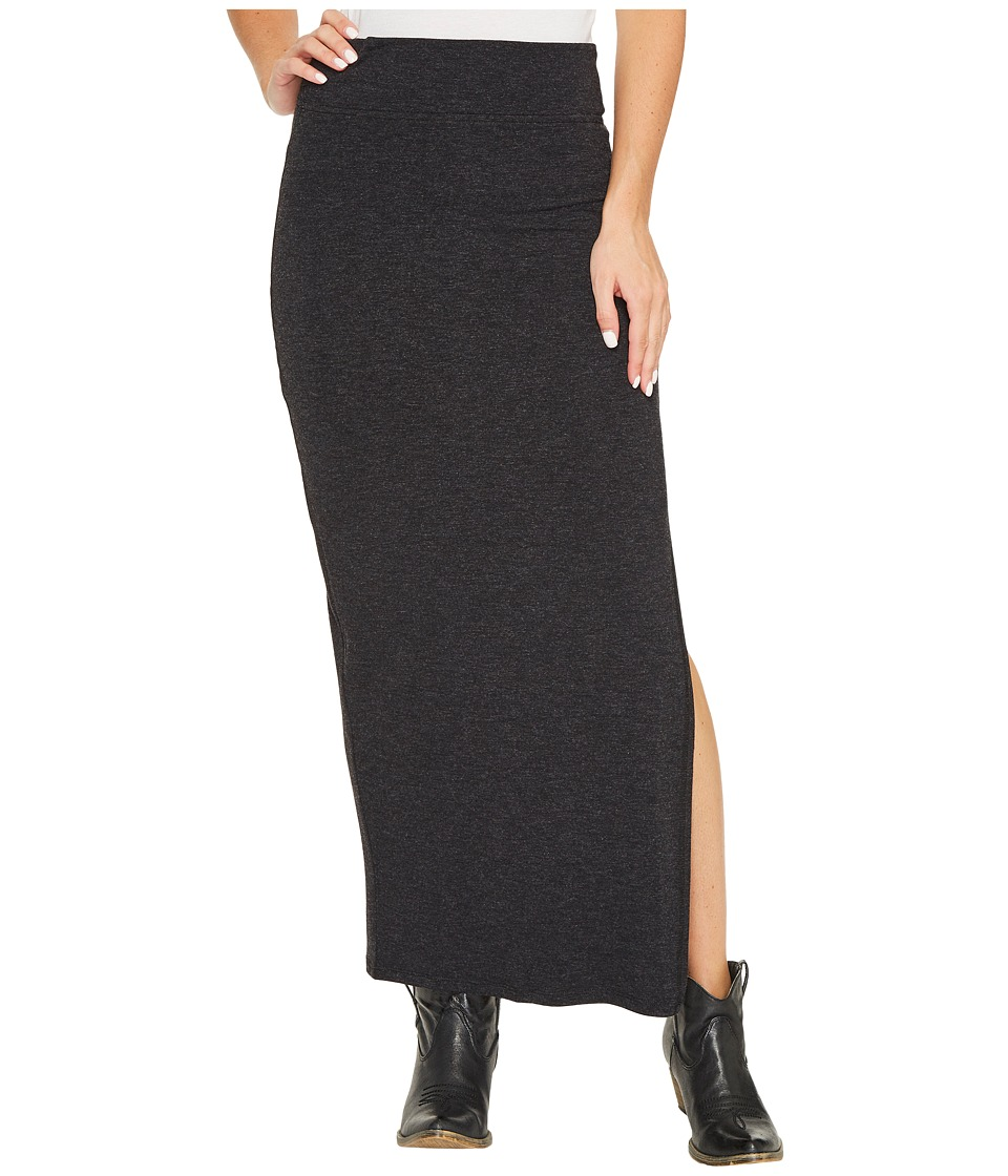 Tasha Polizzi - Elsa Skirt (Black) Women's Skirt