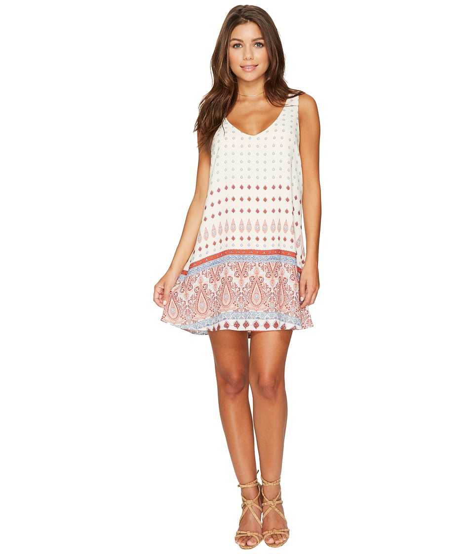 Show Me Your Mumu Samantha Tank Dress