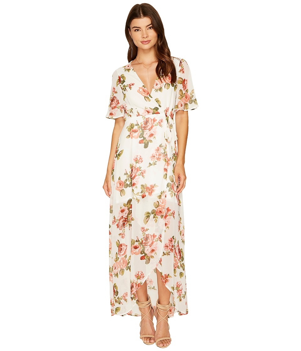 Show Me Your Mumu Marianne Wrap Dress