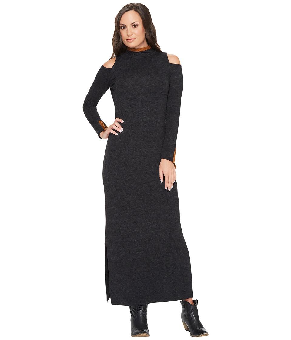Tasha Polizzi Statement Dress