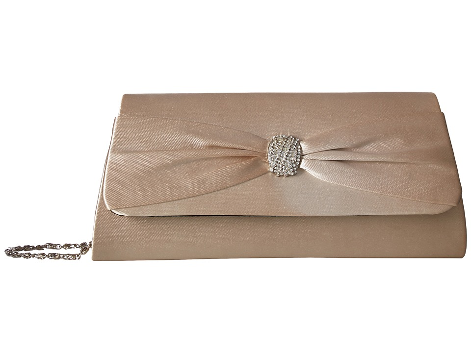Touch Ups - Brandy Exclusive (Champagne) Handbags