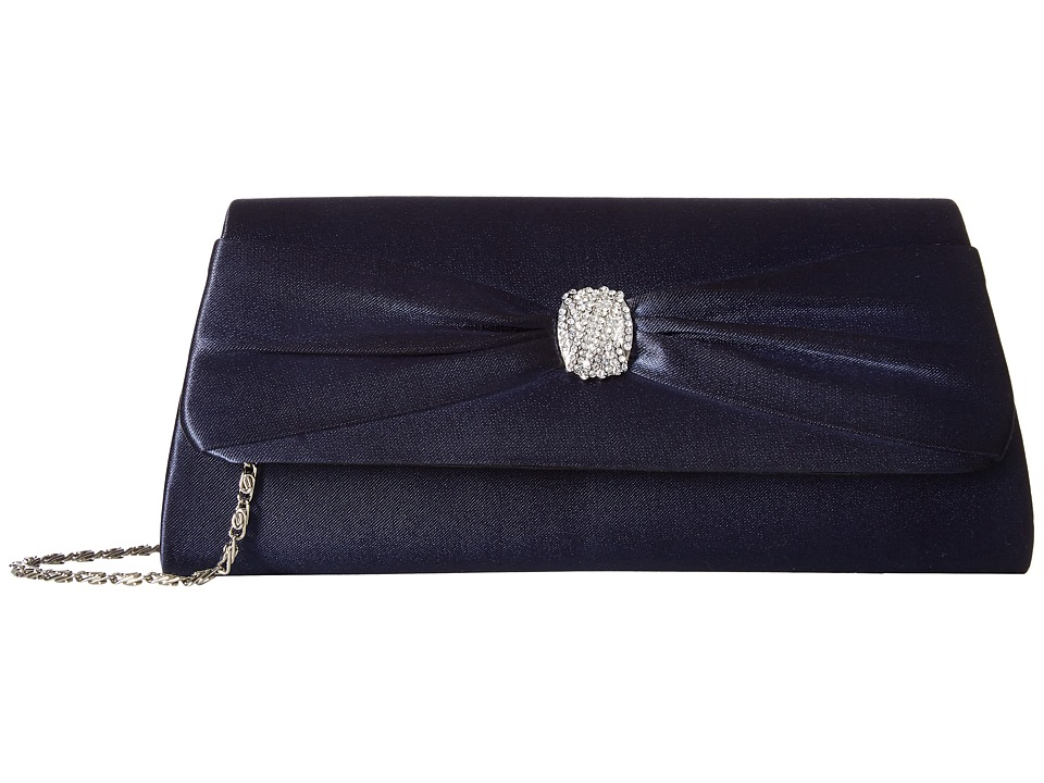 Touch Ups - Brandy Exclusive (Navy) Handbags