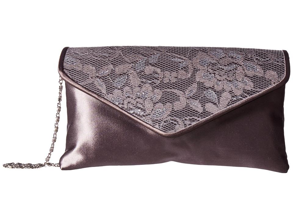Touch Ups - Lauren Exclusive (Pewter) Handbags