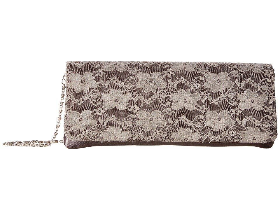 Touch Ups - Adele Exclusive (Pewter) Handbags