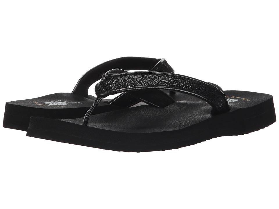 Yellow Box - Campina (Black) Women's Sandals
