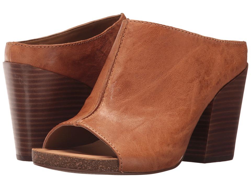 Isola - Isabella (Luggage Oyster) High Heels