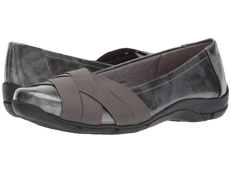 LifeStride - Daisie (Pewter) Women's Shoes