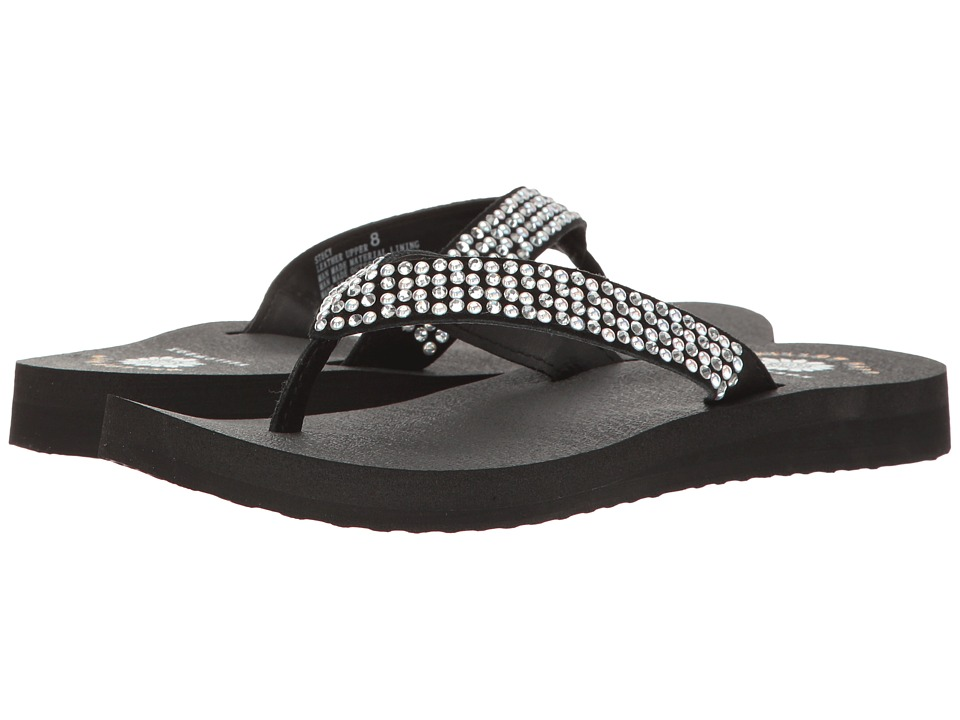 Yellow Box - Stecy (Clear) Women's Sandals