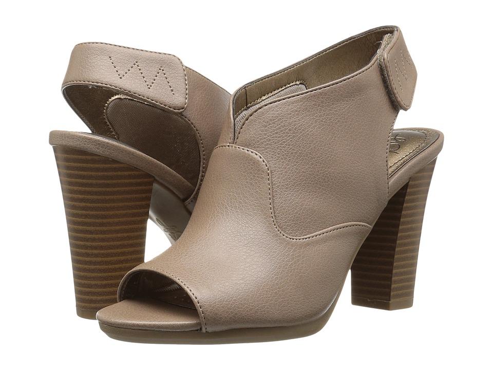 LifeStride - Naomi (Mushroom) Women's Shoes