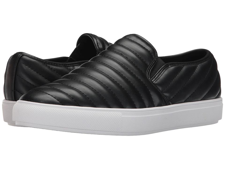 Steve Madden - Entity (Black) Men's Shoes