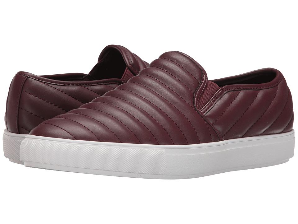Steve Madden - Entity (Burgundy) Men's Shoes