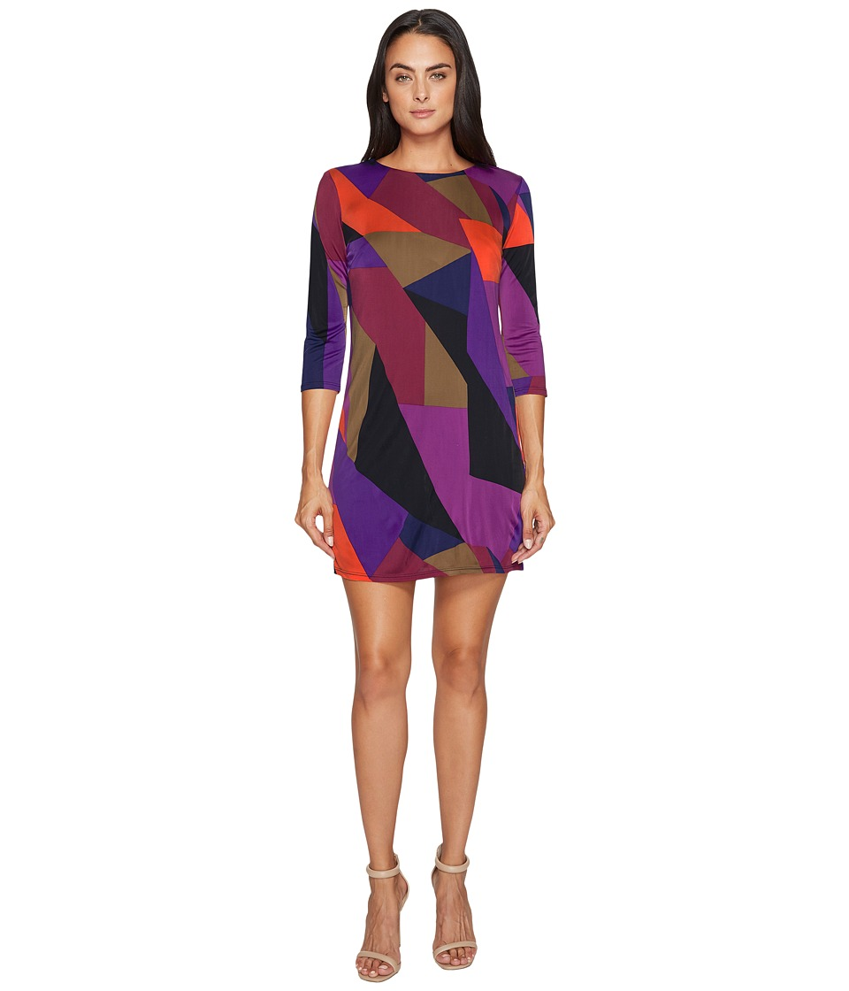 Trina Turk Camellia 2 Dress (Multi) Women