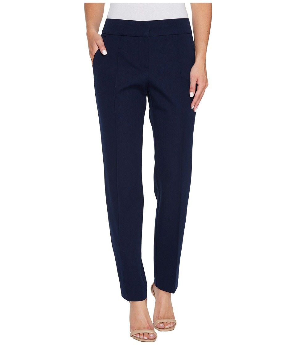 Trina Turk - Kait Pants (Indigo) Women's Casual Pants