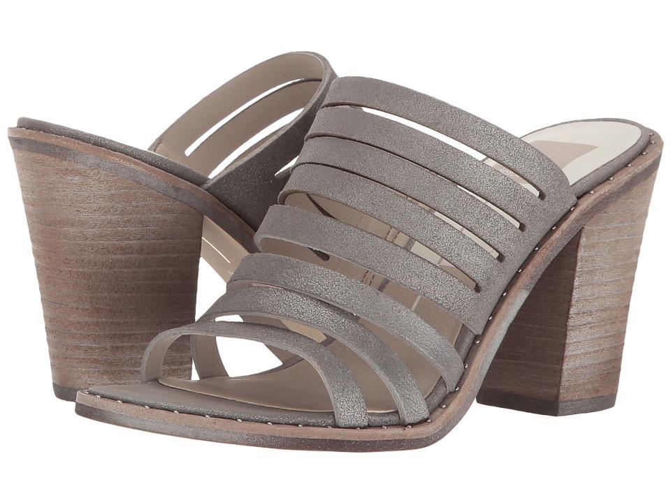 Dolce Vita - Lorna (Smoke Suede) Women's Shoes