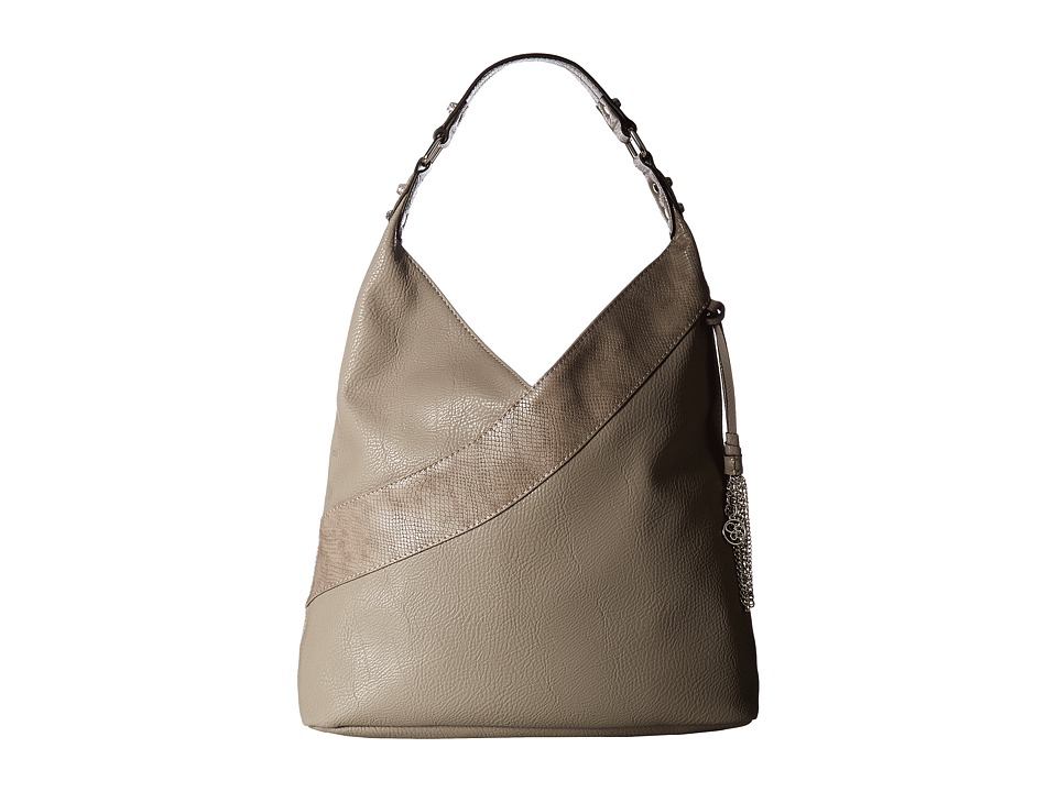 Jessica Simpson - Carra Hobo (Fog) Hobo Handbags