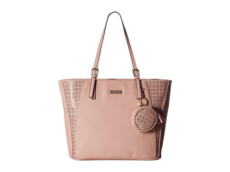Jessica Simpson - Celeste Tote (Blossom) Tote Handbags